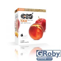 Garden 100%-os alma-őszibarack gyümölcslé 5L