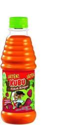 KUBU Sárgarépa-alma-málna rostos ital 0,3L