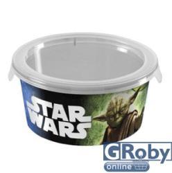 Curver Deco Star Wars ételtartó 0.5l