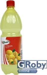 Reál 40%-os citromlé 1L