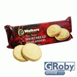 Walkers Skót Keksz Felföldi Vajas Omlós (200g)