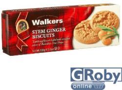 Walkers Gyömbéres Skót Keksz (150g)