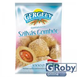 GERGELY Szilvás gombóc 1kg