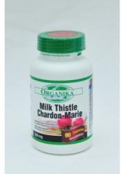 Organika Milk Thistle Silimarina 250mg - 90 comprimate