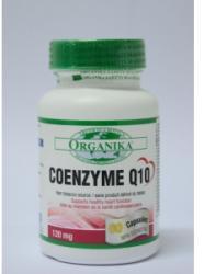Organika Coenzima Q10 60mg - 120 comprimate