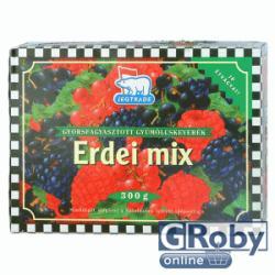 JÉGTRADE Erdei mix gyümölcskeverék 300g