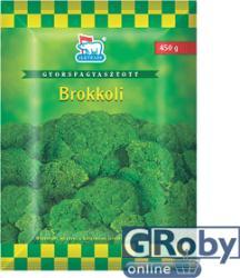 Jégtrade Fagyasztott brokkoli 450g