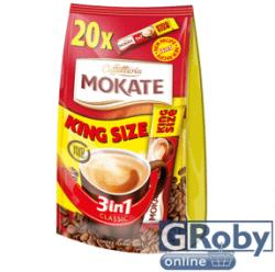 MOKATE 3in1 King Size, instant, 20x21g