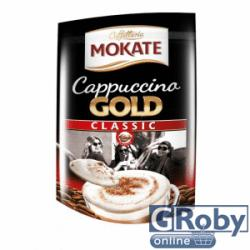 MOKATE Gold Cappuccino Classic, instant, 100g