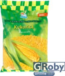 JÉGTRADE Fagyasztott morzsolt kukorica 1kg