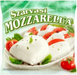 Szarvasi Mozzarella Lágy Sajt (100g)