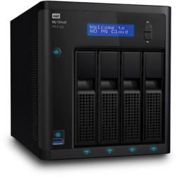 Western Digital MyCloud Pro PR4100 8TB WDBNFA0080KBK