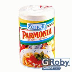 Zanetti Parmonia Parmezán Jellegű Reszelt Sajt (50g)