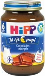 HiPP Jó éjt papi csokoládés tejbegríz 6 hónapos kortól - 190g