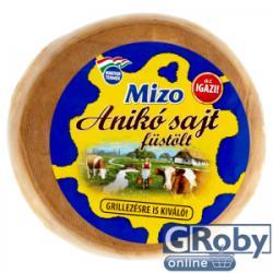 Mizo Anikó Füstölt Tömbsajt (1.4kg)