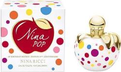 Nina Ricci Nina Pop (10th Birthday Edition) EDT 80ml