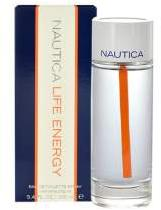 Nautica Life Energy for Women EDT 50ml