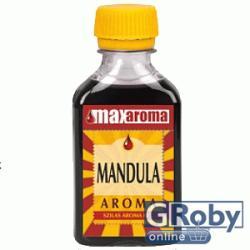 Szilas Aroma Mandula aroma 25g