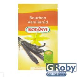 KOTÁNYI Bourbon vaníliarúd 2,5g