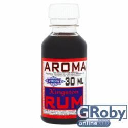 VIRGIN Kingston rum aroma 30ml