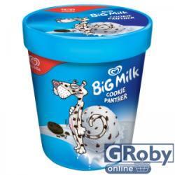 Big Milk Cookie jégkrém 450ml