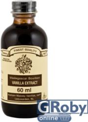 Nielsen Massey Madagaszkári bourbon vanília kivonat 60ml