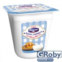 Danone Könnyű És Finom Natúr Joghurt 140g