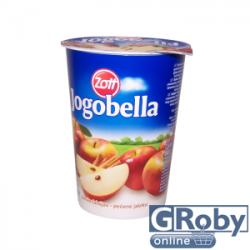 Zott Jogobella Gyümölcsjoghurt 400g