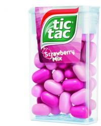 Tic Tac Leheletfrissítõ cukorka 16g