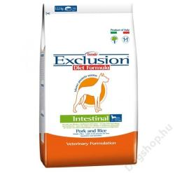 Exclusion Intestinal Adult Small - Pork & Rice 800g
