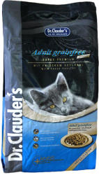 Dr.Clauder's Best Choice Adult Grainfree 2kg