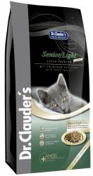 Dr.Clauder's Best Choice Senior Light Sterilized 2kg