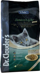 Dr.Clauder's Best Choice Senior Light Sterilized 400g