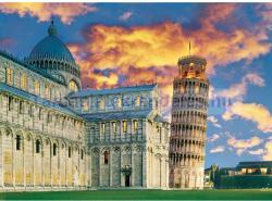 Clementoni Pisai ferde torony 500 db-os (30103)