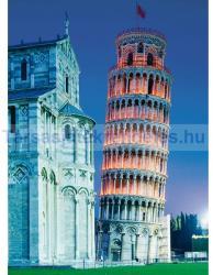 Clementoni Pisai ferde torony 1000 db-os (31485)