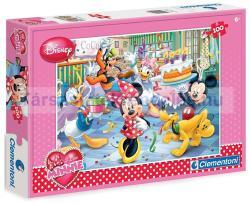 Clementoni Minnie egér születésnapja 100 db-os (07210)