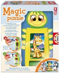 Educa Mágikus Puzzle - Hernyó (E15499)