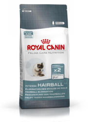 Royal Canin FCN Intense Hairball Care 34 2x10kg