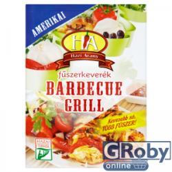 Házi Arany Barbecue grill fűszerkeverék 33g