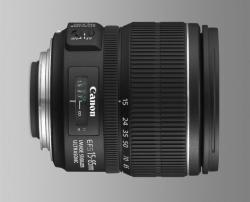 Canon EF-S 15-85mm f/3.5-5.6 IS USM (AC3560B005AA)
