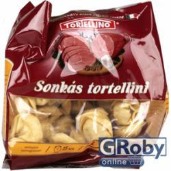 TORTELLINO Sonkás tortellini 250g