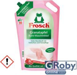 Frosch Gránátalmás Mosószer 1,8 L