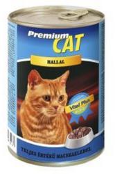 Premium Cat Fish Tin 415g
