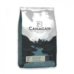 Canagan Grain Free Salmon 375g