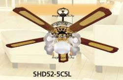 Vents SHD52-5C5L