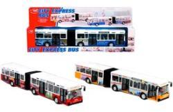 Simba City Express csuklós busz - többféle