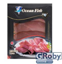 Ocean Fish Füstölt tonhal szeletek 150g