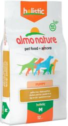 Almo Nature Puppy Medium - Chicken & Rice 2x12kg