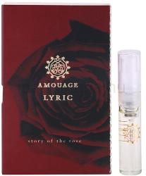 Amouage Lyric for Women EDP 2ml