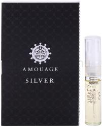 Amouage Silver for Men EDP 2ml